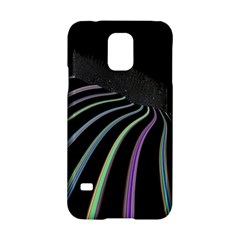 Graphic Design Graphic Design Samsung Galaxy S5 Hardshell Case