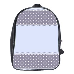 Blue Modern School Bags (xl)