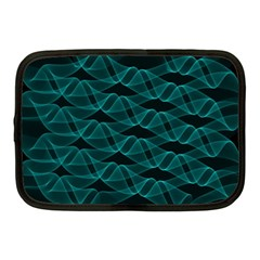 Pattern Vector Design Netbook Case (medium)