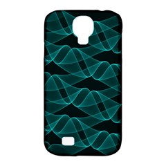 Pattern Vector Design Samsung Galaxy S4 Classic Hardshell Case (pc+silicone) by Nexatart