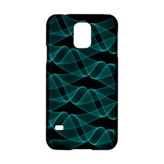 Pattern Vector Design Samsung Galaxy S5 Hardshell Case  by Nexatart