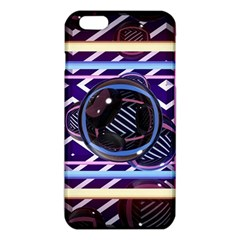 Abstract Sphere Room 3d Design Iphone 6 Plus/6s Plus Tpu Case by Nexatart