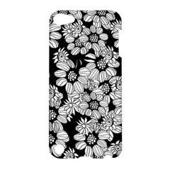 Mandala Calming Coloring Page Apple Ipod Touch 5 Hardshell Case by Nexatart
