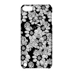 Mandala Calming Coloring Page Apple Ipod Touch 5 Hardshell Case With Stand by Nexatart