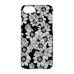 Mandala Calming Coloring Page Apple Iphone 7 Hardshell Case