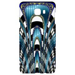 Abstract Art Design Texture Samsung C9 Pro Hardshell Case  by Nexatart