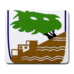 Coat Of Arms Of Holon  Large Mousepads by abbeyz71