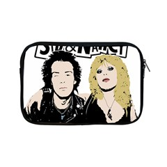 Sid And Nancy Apple Ipad Mini Zipper Cases by Valentinaart