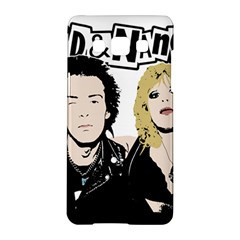 Sid And Nancy Samsung Galaxy A5 Hardshell Case  by Valentinaart