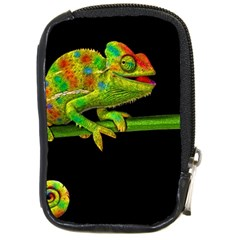 Chameleons Compact Camera Cases