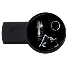 The Ring Usb Flash Drive Round (2 Gb) by Valentinaart