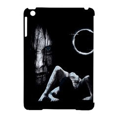 The Ring Apple Ipad Mini Hardshell Case (compatible With Smart Cover) by Valentinaart