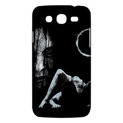 The Ring Samsung Galaxy Mega 5 8 I9152 Hardshell Case  by Valentinaart
