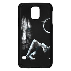 The Ring Samsung Galaxy S5 Case (black)