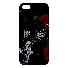 Slash Iphone 5s/ Se Premium Hardshell Case