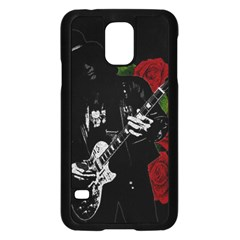 Slash Samsung Galaxy S5 Case (black)