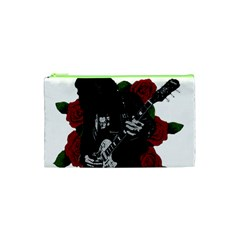 Slash Cosmetic Bag (xs) by Valentinaart
