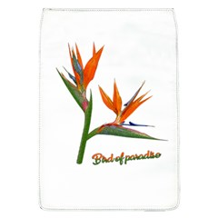 Bird Of Paradise Flap Covers (l)