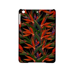 Bird Of Paradise Ipad Mini 2 Hardshell Cases by Valentinaart