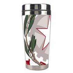 Emblem Of Italy Stainless Steel Travel Tumblers by abbeyz71