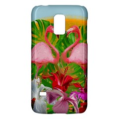 Flamingo Galaxy S5 Mini