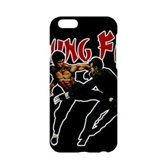 Kung Fu  Apple Iphone 6/6s Hardshell Case by Valentinaart