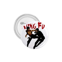 Kung Fu  1 75  Buttons by Valentinaart