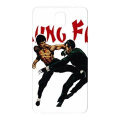 Kung Fu  Samsung Galaxy Note 3 N9005 Hardshell Back Case