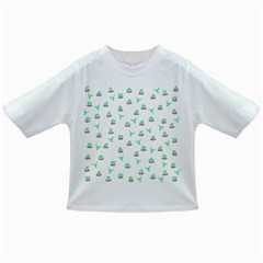 Cactus Pattern Infant/toddler T Shirts