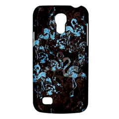 Flamingo Pattern Galaxy S4 Mini by ValentinaDesign