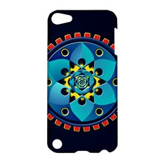Abstract Mechanical Object Apple Ipod Touch 5 Hardshell Case