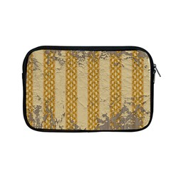 Wall Paper Old Line Vertical Apple Macbook Pro 13  Zipper Case