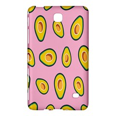 Fruit Avocado Green Pink Yellow Samsung Galaxy Tab 4 (8 ) Hardshell Case  by Mariart