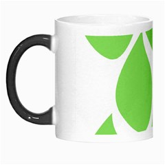 Green Water Rain Morph Mugs by Mariart