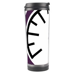 Maker Measurer Hours Time Speedometer Travel Tumbler by Mariart
