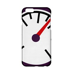 Maker Measurer Hours Time Speedometer Apple Iphone 6/6s Hardshell Case by Mariart