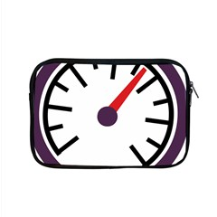 Maker Measurer Hours Time Speedometer Apple Macbook Pro 15  Zipper Case by Mariart