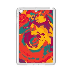 Abstract Art Ipad Mini 2 Enamel Coated Cases by ValentinaDesign