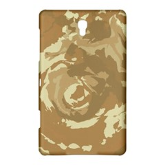 Abstract Art Samsung Galaxy Tab S (8 4 ) Hardshell Case  by ValentinaDesign
