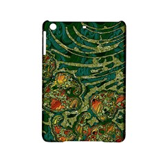 Unique Abstract Mix 1c Ipad Mini 2 Hardshell Cases