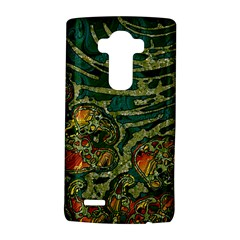 Unique Abstract Mix 1c Lg G4 Hardshell Case by MoreColorsinLife