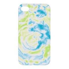 Abstract Art Apple Iphone 4/4s Hardshell Case by ValentinaDesign
