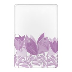Tulips Samsung Galaxy Tab Pro 10 1 Hardshell Case by ValentinaDesign