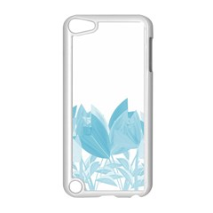 Tulips Apple Ipod Touch 5 Case (white) by ValentinaDesign