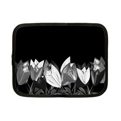 Tulips Netbook Case (small)  by ValentinaDesign