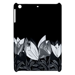 Tulips Apple Ipad Mini Hardshell Case by ValentinaDesign