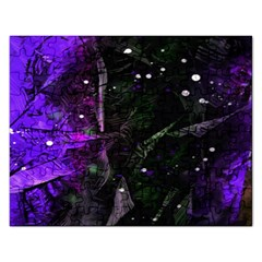 Abstract Design Rectangular Jigsaw Puzzl