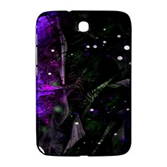 Abstract Design Samsung Galaxy Note 8 0 N5100 Hardshell Case  by ValentinaDesign