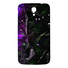 Abstract Design Samsung Galaxy Mega I9200 Hardshell Back Case by ValentinaDesign