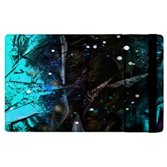 Abstract Design Apple Ipad Pro 9 7   Flip Case